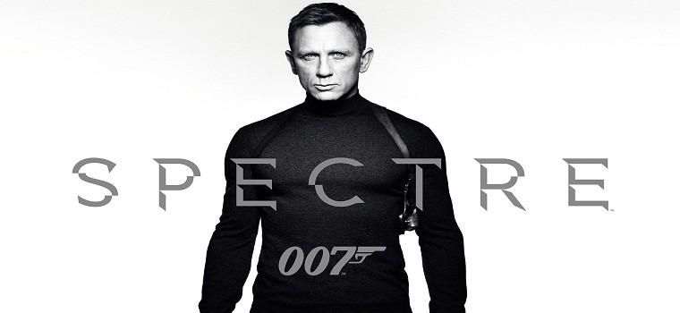 """پادکست جدیدترین فیلم جیمز باند """"اسپکتر"""" Spectre"""