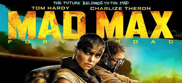 """پادکست نقد و بررسی """"مکس دیوانه: جاده خشم"""" Mad Max Fury Road"""