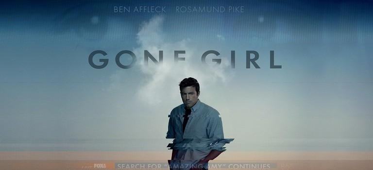 """پادکست نقد و بررسی فیلم """"دختر گمشده"""" Gone Girl"""