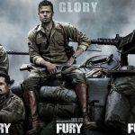 فیلم خشم Fury