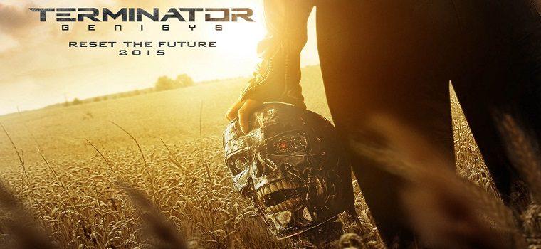 """پادکست نقد و بررسی فیلم """"ترمیناتور: سرآغاز"""" Terminator Genisys"""