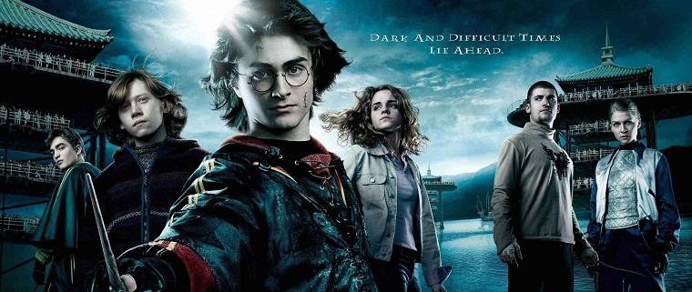ویژه برنامه ی سینماگپ – هری پاتر (تقابل کتاب ها و فیلم ها)