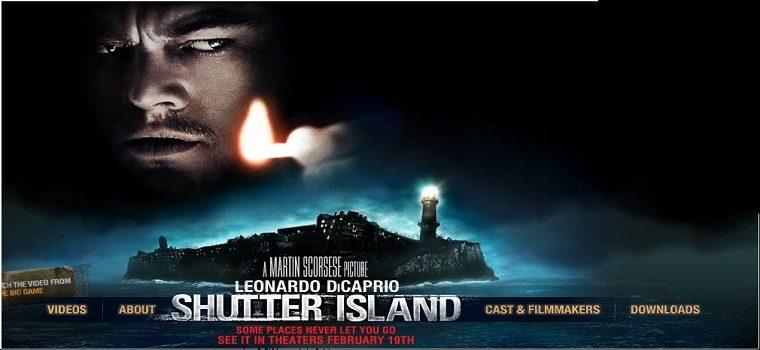 """پادکست نقد و بررسی فیلم """"جزیره شاتر"""" Shutter Island"""