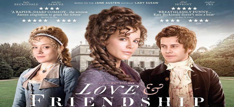 """پادکست نقد و بررسی فیلم """"عشق و دوستی"""" Love and Friendship 2016، تازه واردی از دنیای جین آستِن"""