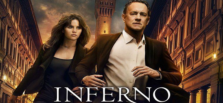 """پادکست فیلم """"دوزخ"""" Inferno"""