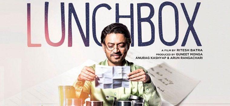 """پادکست نقد و بررسی فیلم """"لانچ باکس"""" Lunchbox"""