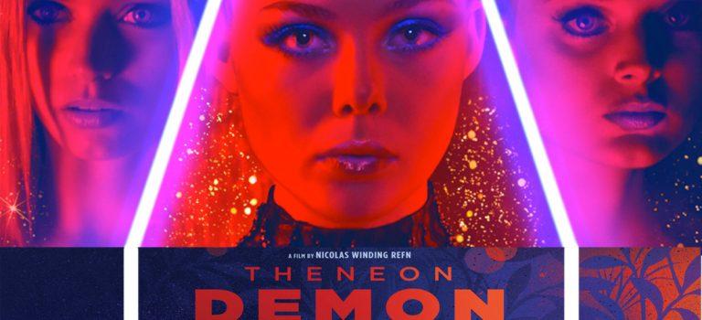 """پادکست نقد و بررسی فیلم """"شیطان نئونی"""" Neon Demon"""