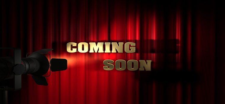 برنامه های آینده سینماگپ