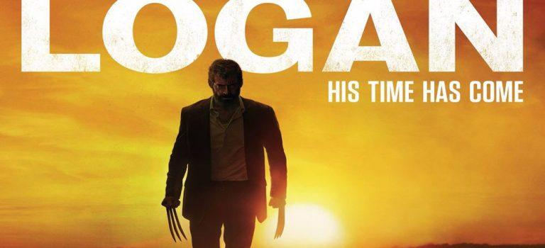 """پادکست نقد و بررسی فیلم """"لوگان"""" Logan"""