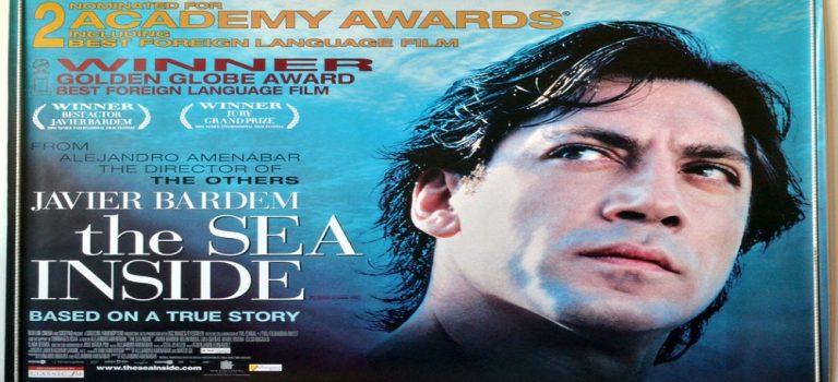 """پادکست نقد و بررسی فیلم """"دریای درون"""" The Sea Inside"""