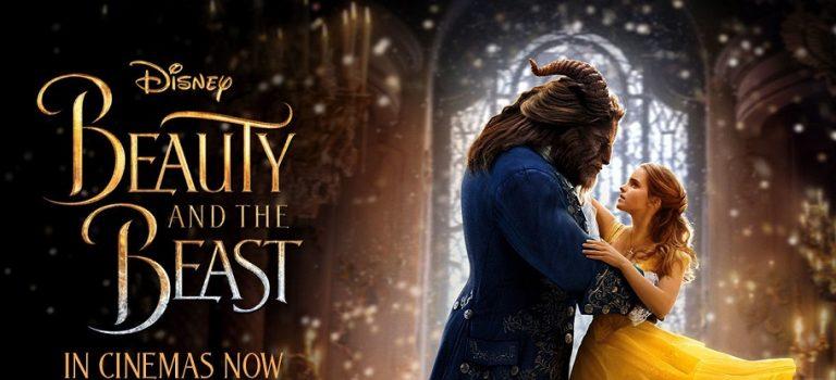 """پادکست نقد و بررسی فیلم """"دیو و دلبر"""" Beauty and the Beast"""