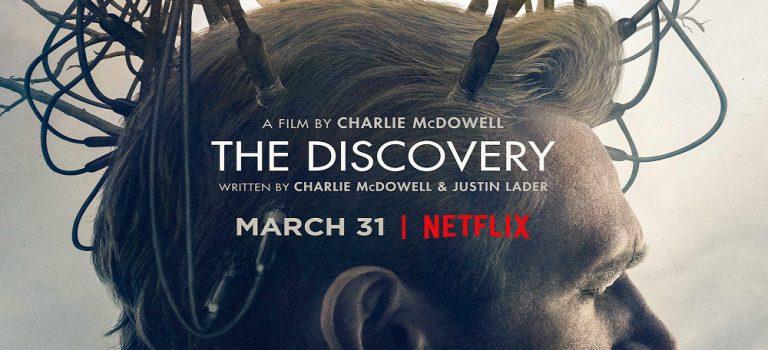 """پادکست نقد و بررسی فیلم """"کشف"""" Discovery"""