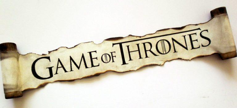 """پادکست نقد و بررسی سریال """"بازی تاج و تخت"""" Game of Thrones"""