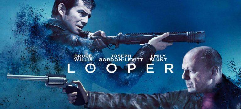 """نقد و بررسی فیلم """"لوپر"""" Looper"""