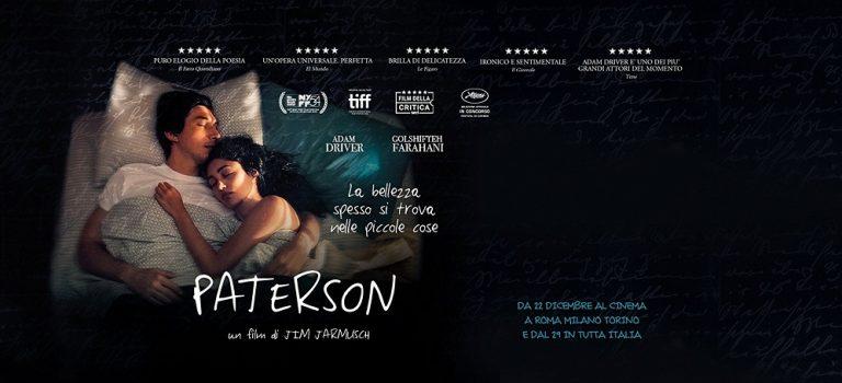 """پادکست نقد و بررسی فیلم """"پترسون"""" Paterson"""