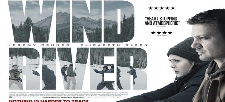 """پادکست نقد و بررسی فیلم """"ویندریور"""" Windriver"""