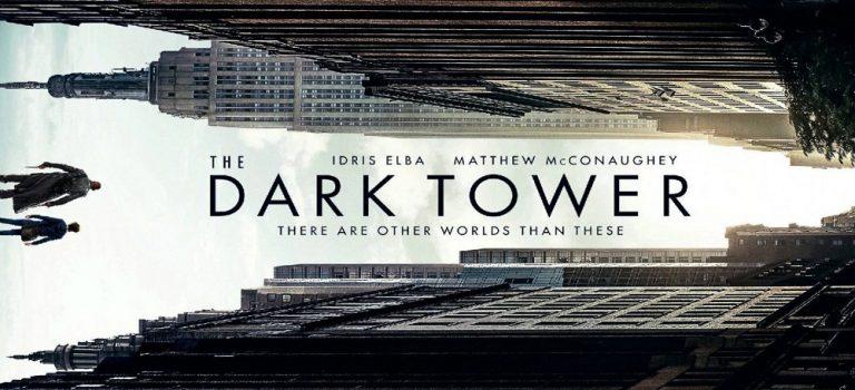 """پادکست نقد و بررسی فیلم """"برج تاریک"""" Dark Tower"""