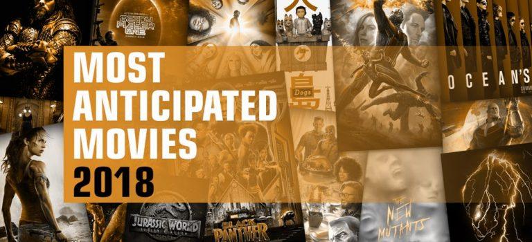 پادکست بهترین و بدترین فیلمهای ۲۰۱۷ و مورد انتظارترین فیلمهای ۲۰۱۸