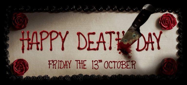 """پادکست نقد و بررسی فیلم """"روز مرگت مبارک"""" Happy Death Day"""