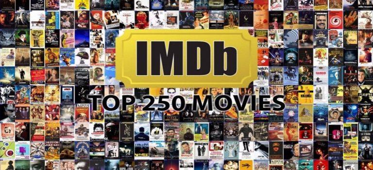 پادکست بررسی ۲۵۰ فیلم برتر IMDB (بیست فیلم چهارم)
