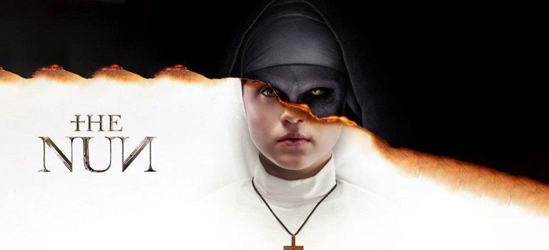 """پادکست نقد و بررسی فیلم """"راهبه"""" Nun"""