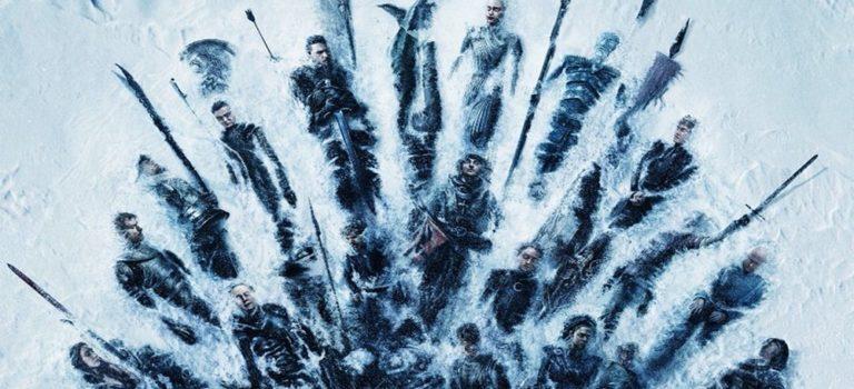 """پادکست نقد و بررسی سریال """"بازی تاج و تخت"""" Game of Thrones (قسمت دوم)"""