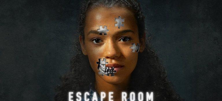 """پادکست نقد و بررسی فیلم """"اتاق فرار"""" Escape Room"""