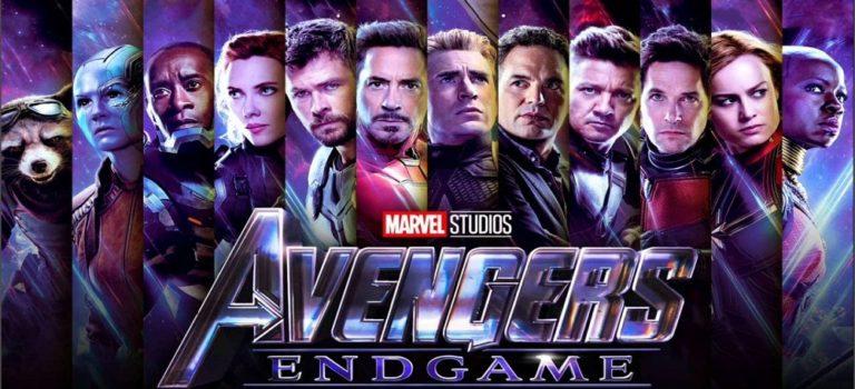 """پادکست نقد و بررسی فیلم """"انتقام جویان: پایان بازی"""" Avengers: End Game"""