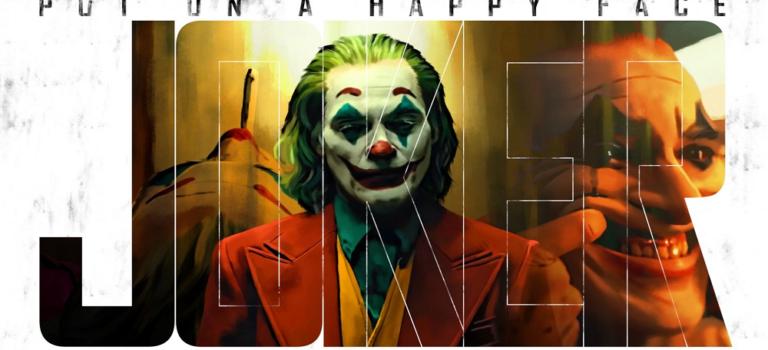 """پادکست نقد و بررسی فیلم """"جوکر"""" Joker"""