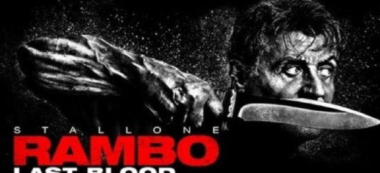 """پادکست نقد و بررسی فیلم """"رمبو: آخرین خون"""" Rambo: Last Blood"""
