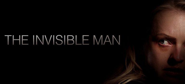 """پادکست نقد و بررسی فیلم """"مرد نامرئی"""" Invisible Man"""