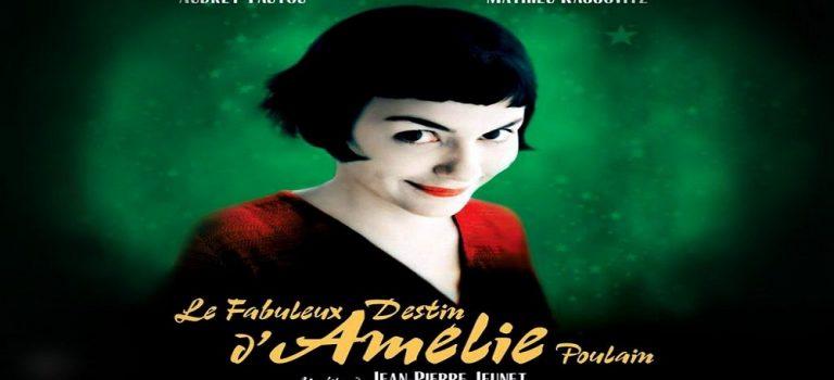 """پادکست نقد و بررسی فیلم """"امیلی"""" Amelie"""