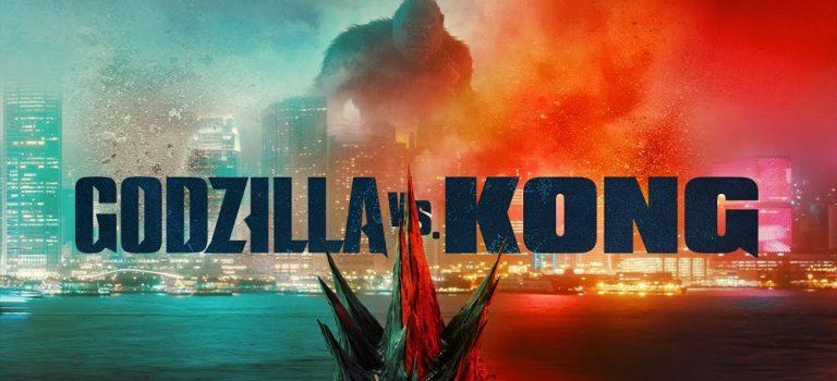 """پادکست نقد و بررسی فیلم """"گودزیلا علیه کینگ کنگ"""" Godzilla vs. Kong"""