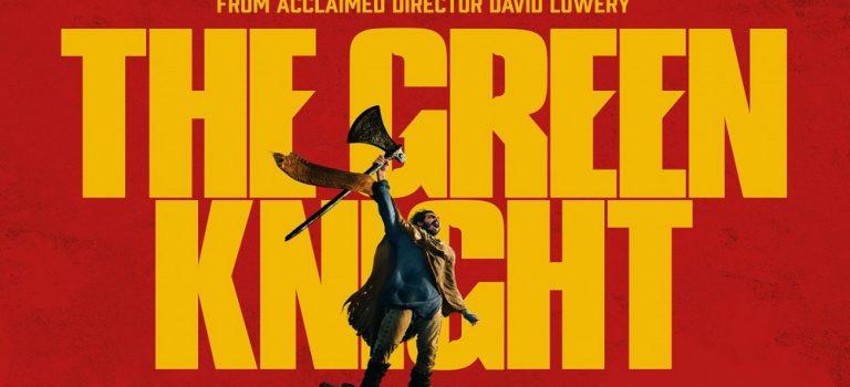"""پادکست نقد و بررسی فیلم  """"شوالیه سبزپوش""""  Green Knight"""