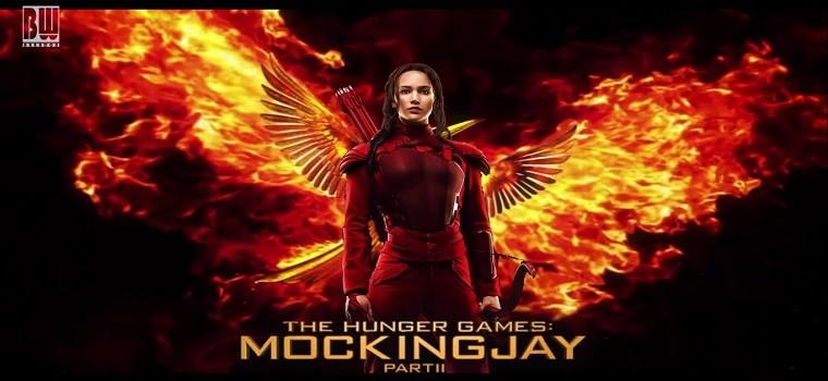 """پادکست نقد و بررسی فیلم """"مسابقات عطش: مرغ مقلد قسمت ۲ """" Hunger Games: Mockingjay Part 2"""
