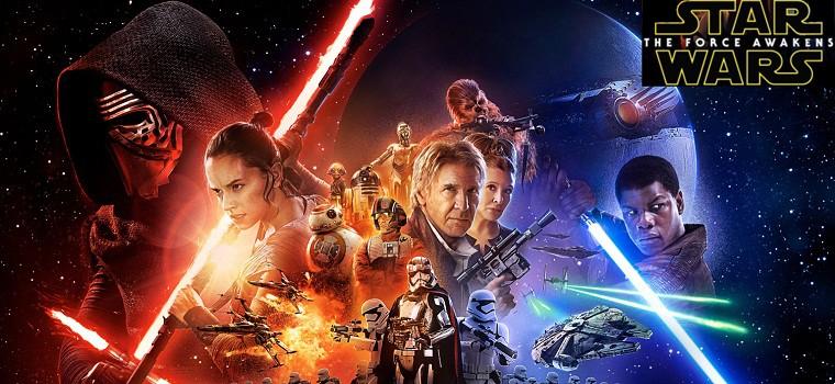 """پادکست نقد و بررسی فیلم """"جنگ ستارگان: نیرو بر می خیزد"""" Star wars: the Force Awaken"""