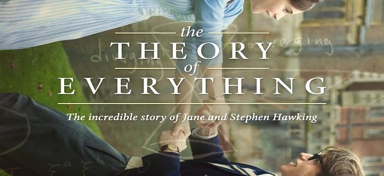 """پادکست نقد و بررسی فیلم """"تئوری همه چیز"""" Theory of everythings"""