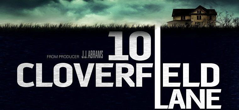 """پادکست نقد و بررسی """"شماره ۱۰ جاده کلاورفیلد"""" ۱۰Cloverfield Lane"""