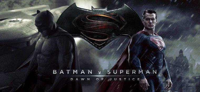 """پادکست نقد و بررسی فیلم """"بتمن علیه سوپرمن: طلوع عدالت"""" Batman v Superman: Dawn of Justice"""