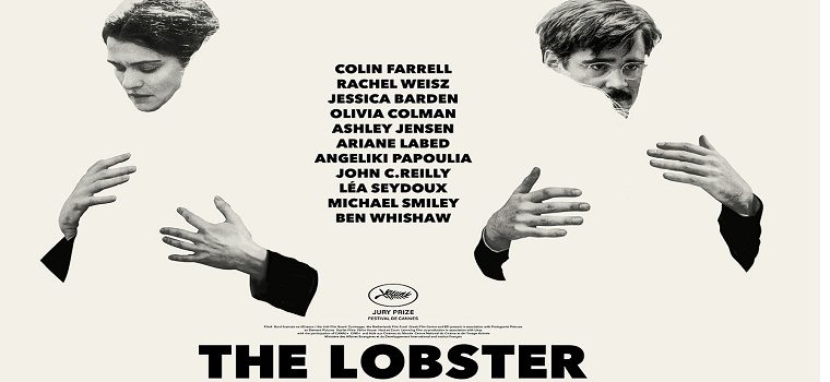 """دانلود پادکست نقد و بررسی فیلم """"خرچنگ"""" Lobster"""