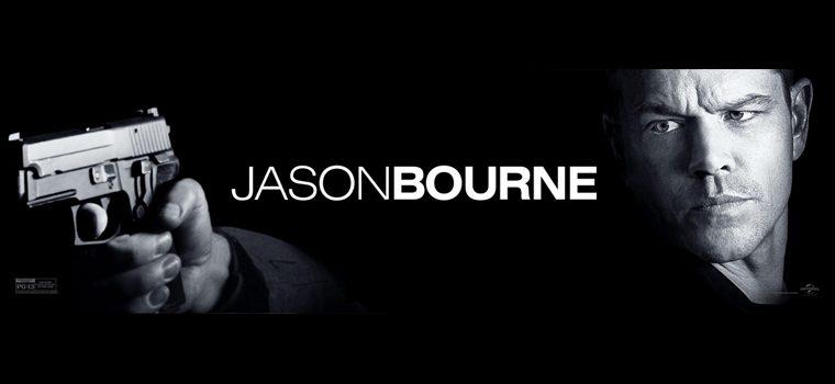 """پادکست بررسی سری فیلمهای """"بورن"""" با نگاهی به """"جیسون بورن"""" Jason Bourne"""