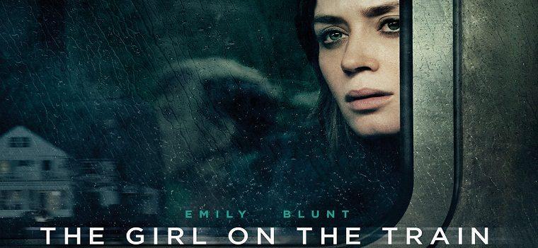 """پادکست فیلم """"دختری در قطار"""" Girl on the Train"""