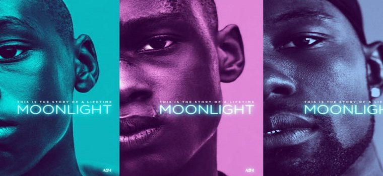 """پادکست نقد و بررسی فیلم """"مهتاب"""" Moonlight"""