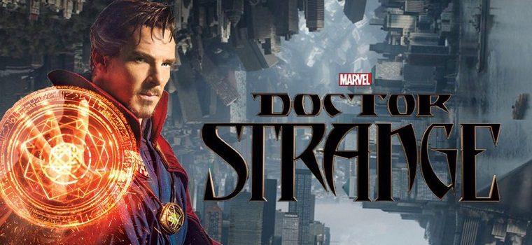 """پادکست نقد و بررسی فیلم """"دکتر استرنج"""" Doctor Strange"""