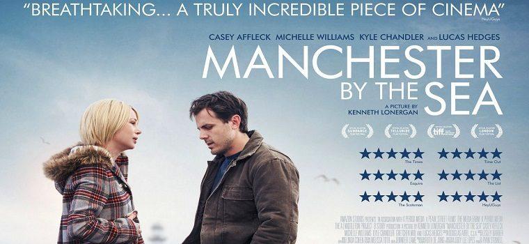 """پادکست نقد و بررسی فیلم """"منچستر کنار دریا"""" Manchester By the Sea"""