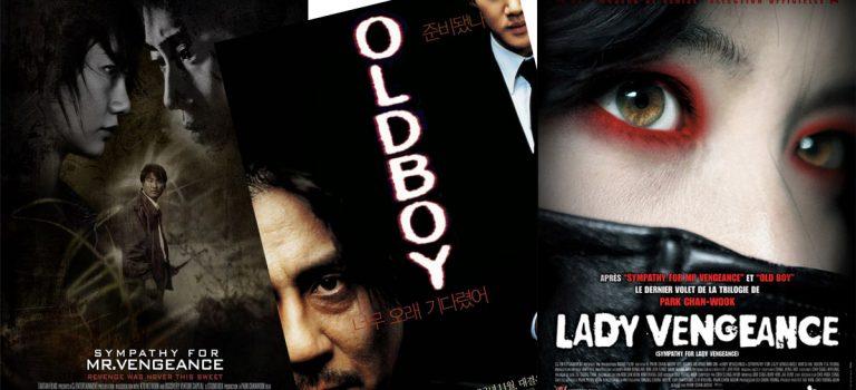 پادکست بررسی سه گانه انتقام ساخته چان ووک پارک با نگاهی ویژه به فیلم Old Boy