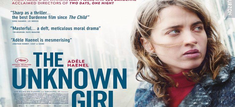 """پادکست نقد و بررسی فیلم """"دختر گمنام"""" Unknown Girl"""