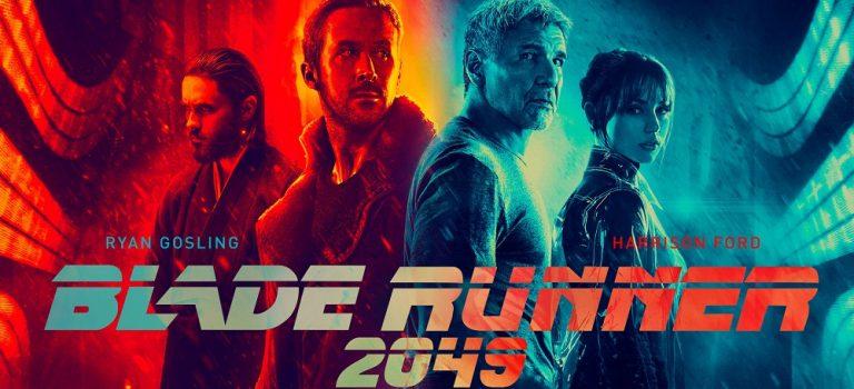 پادکست نقد و بررسی فیلم بلید رانر ۲۰۴۹ Blade Runner