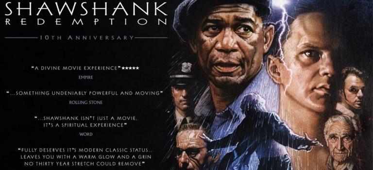 """پادکست نقد و بررسی فیلم """"رستگاری در شاوشنگ"""" Shawshank Redemption"""