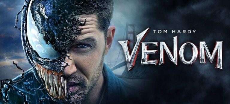 """پادکست نقد و بررسی فیلم """"ونوم"""" Venom"""
